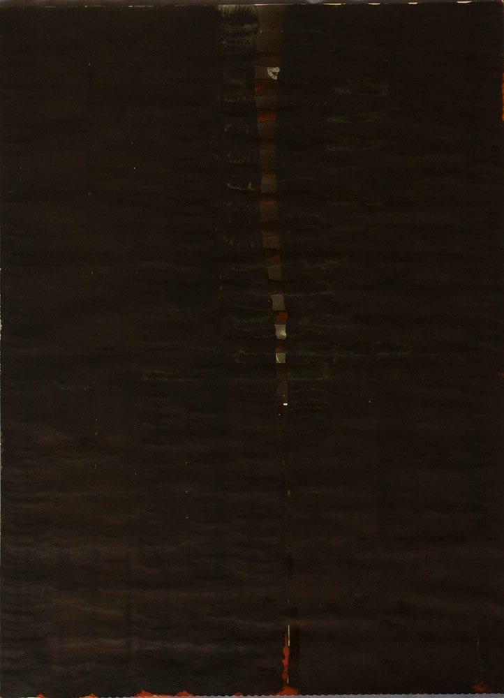 Rini Tandom, Sin título, 1987