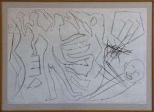 A.R. Penck, Puntaseca 4/5