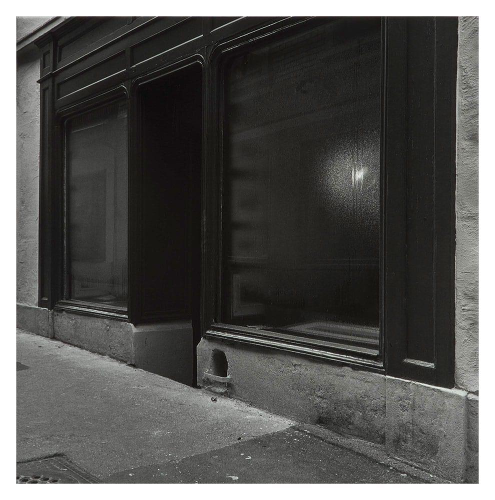 Humberto Rivas, Untitled, 1981