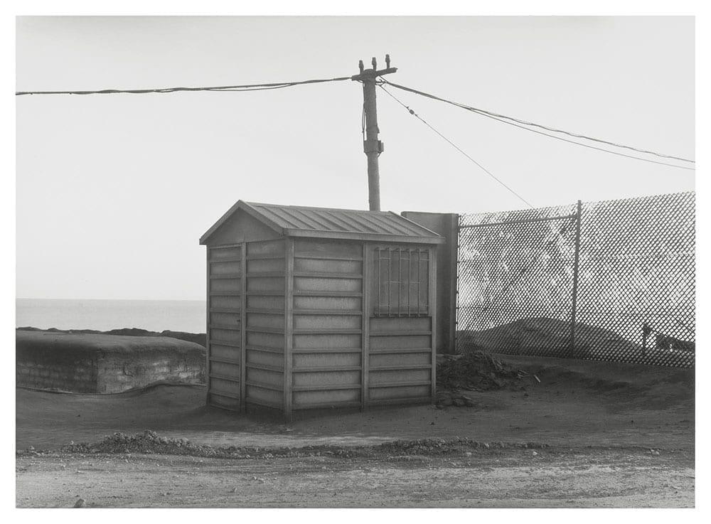 Humberto Rivas, Untitled, 1983