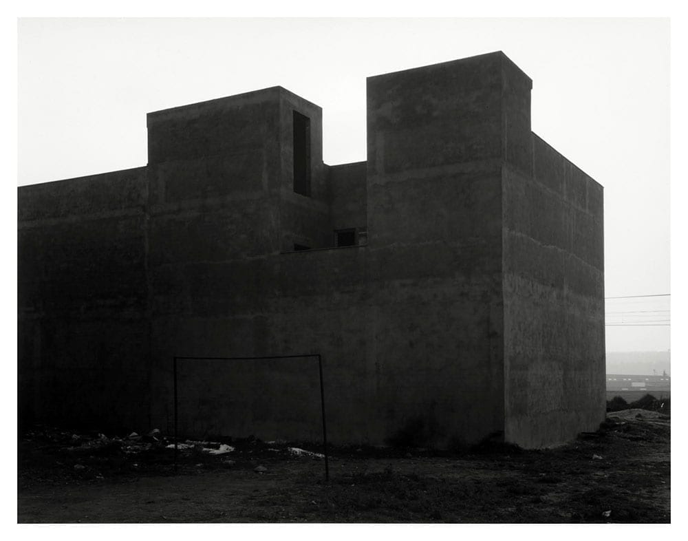 Humberto Rivas, Granollers, 1983