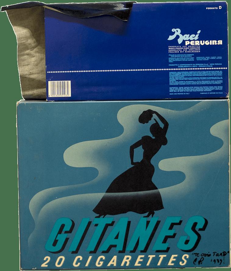 Carlos Pazos, Te odio tanto, 1989