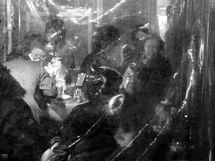 Cesar Ordoñez. Tokyo Blur #41, 2013