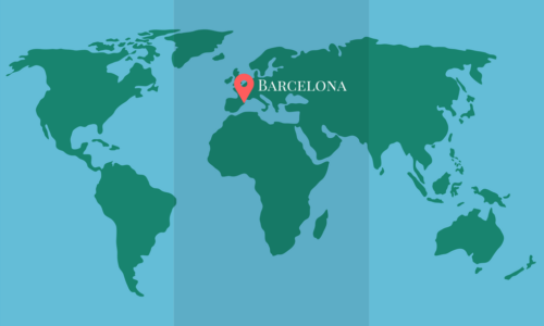 mapamundi barcelona