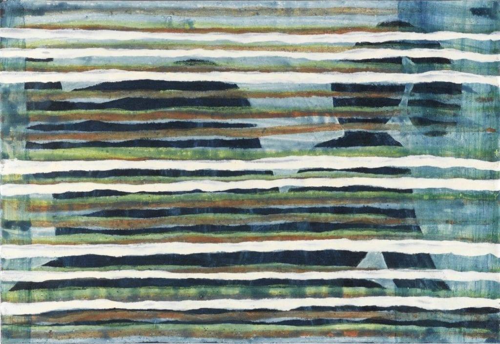 Tanja Smit, Sin título (luxaflexgirl), 2004