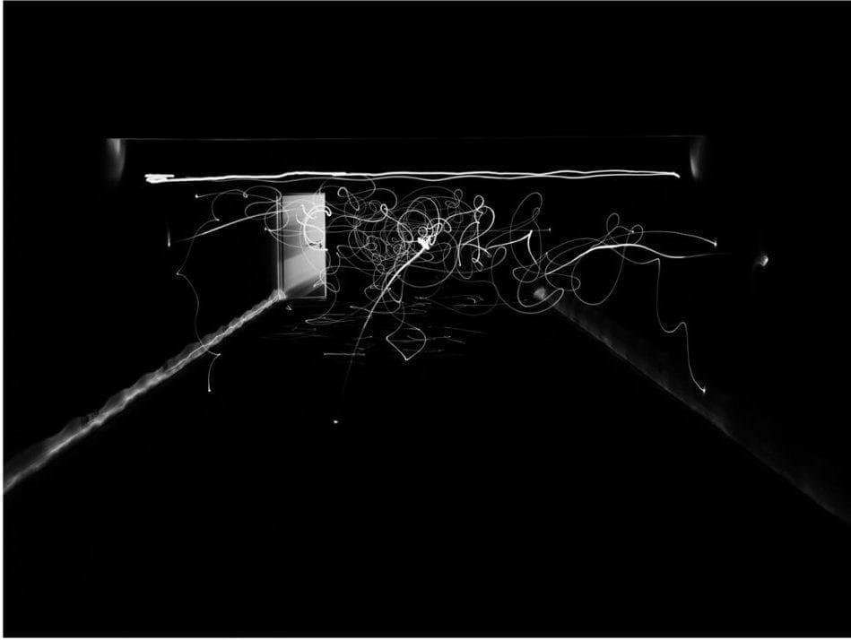 Joana Cera, End of Darkness, 1999