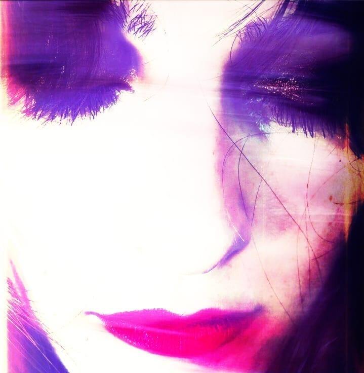 Vanessa Pey, Sin título. Serie Radical Lyricism, 2017