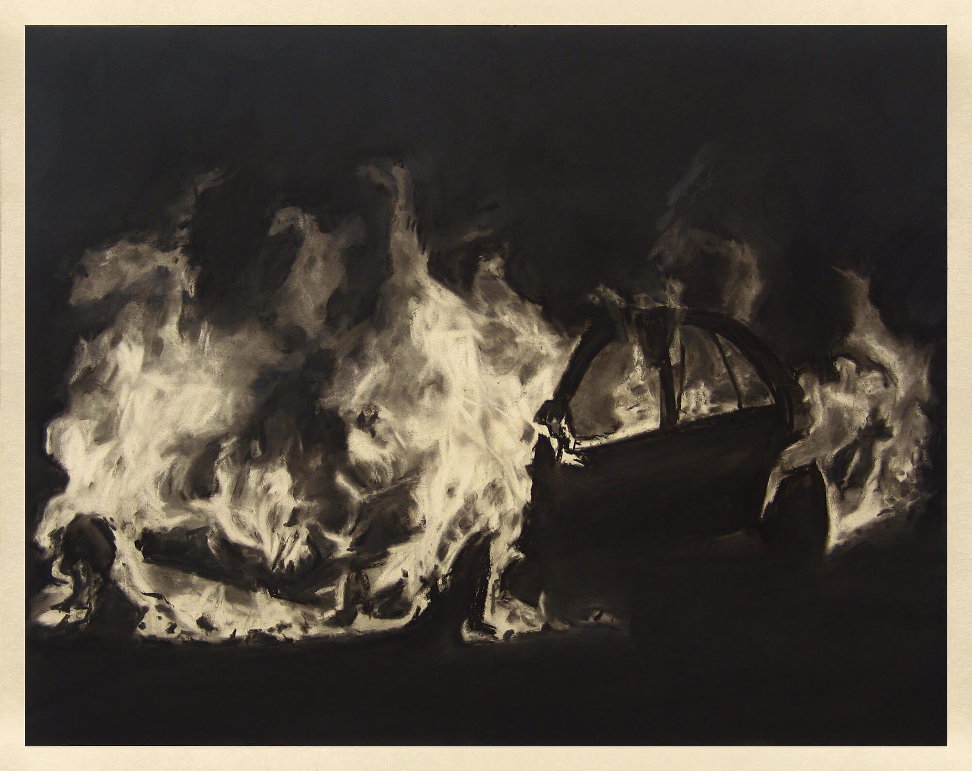 Toni Giró, Revelacions, núm.11 (2013)