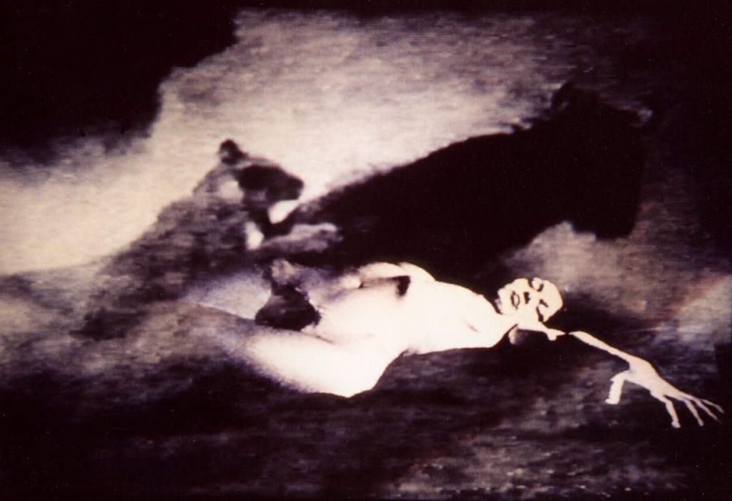 Vanessa Pey, Untitled. Venus Violentia Series, 1997
