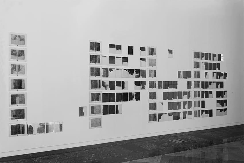 Lucía Simón Medina, Sin título, agenda, 2014