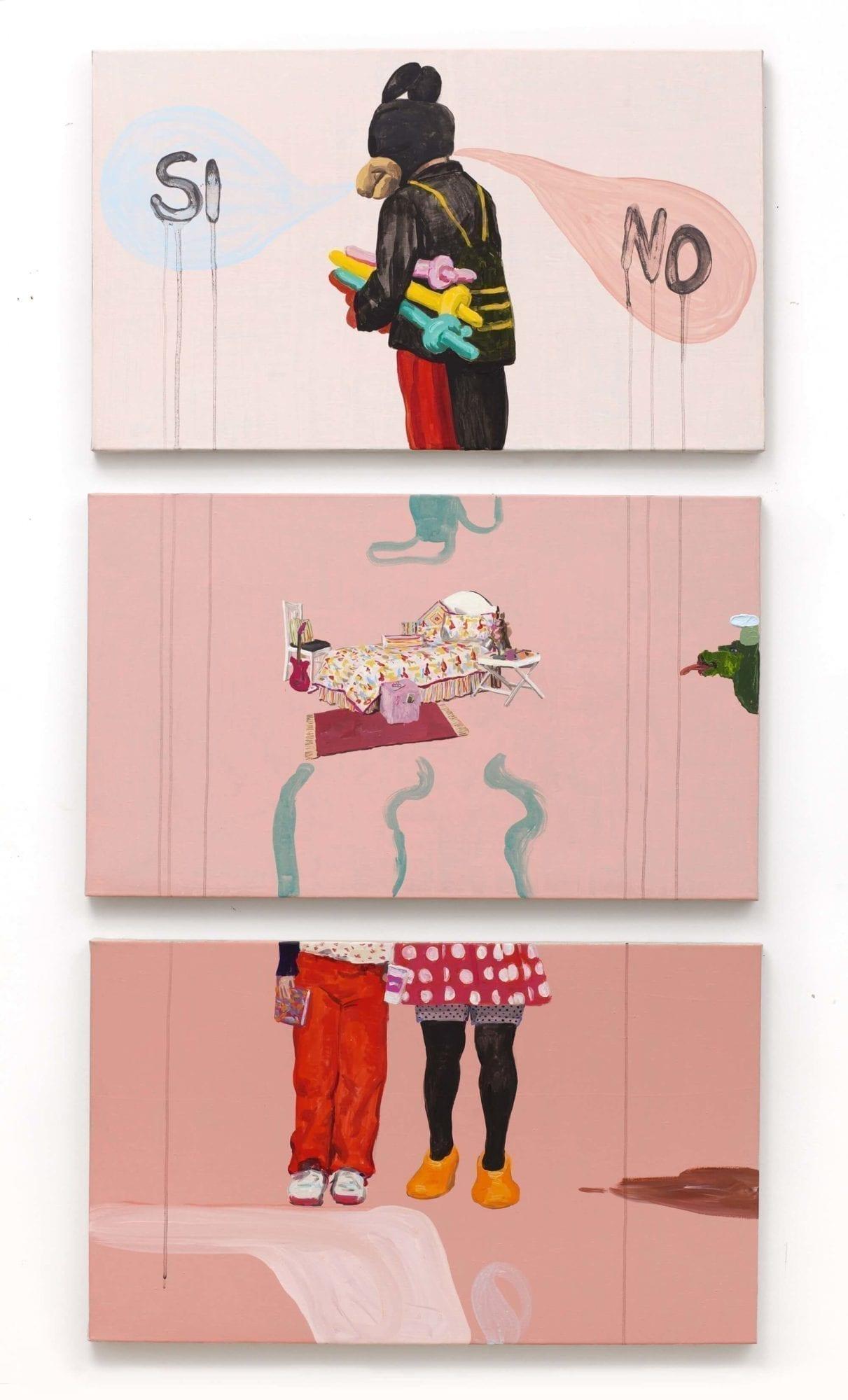 Curro González, El enigma de la chica del futuro, 2011