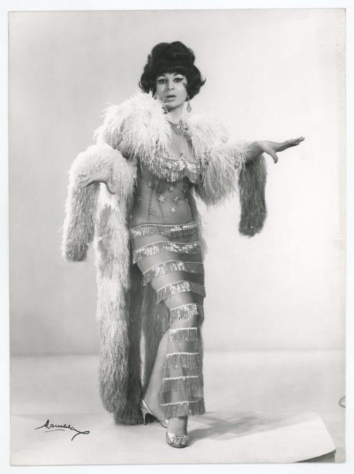 Transvestite, 1960-1965