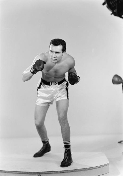 Al Brian, 1960-1965