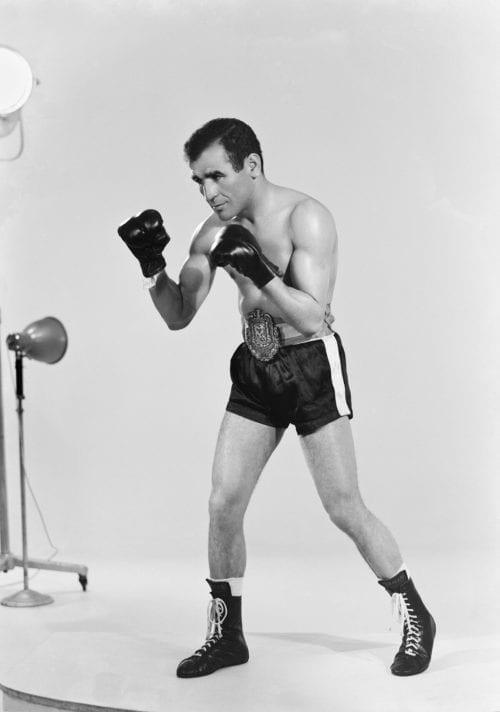 Ben Ali, 1960-1965