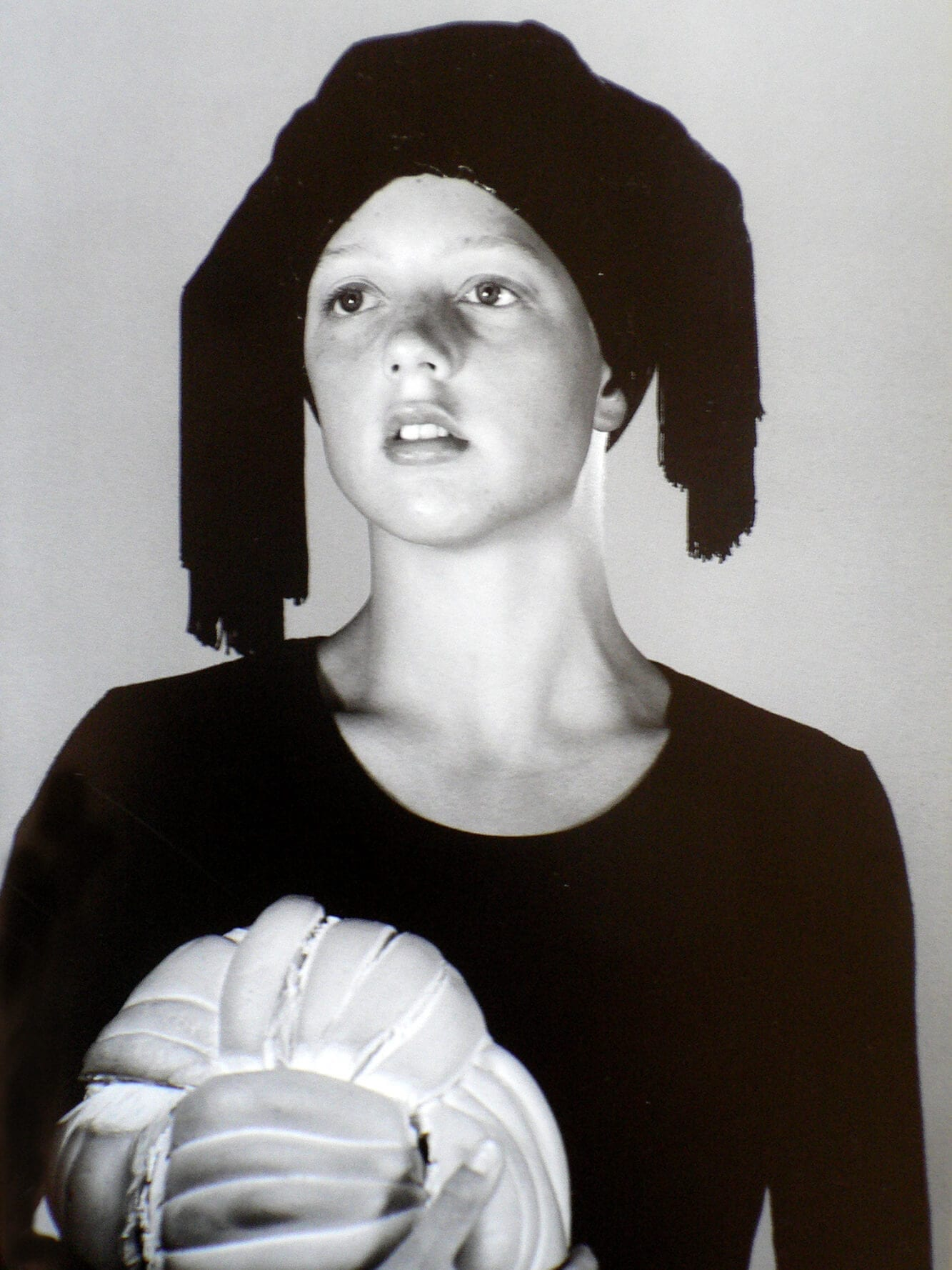 Eva Lootz, Little theatre of drifting detours Without love no revolution, 1994