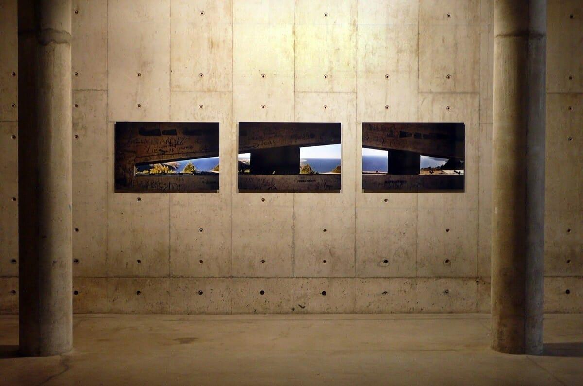 Rosell Meseguer, MURALS TRIPTYCH, 2007