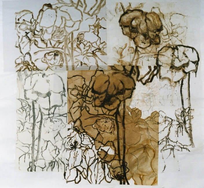 Ángela Nordenstedt, Sin Título, 2001