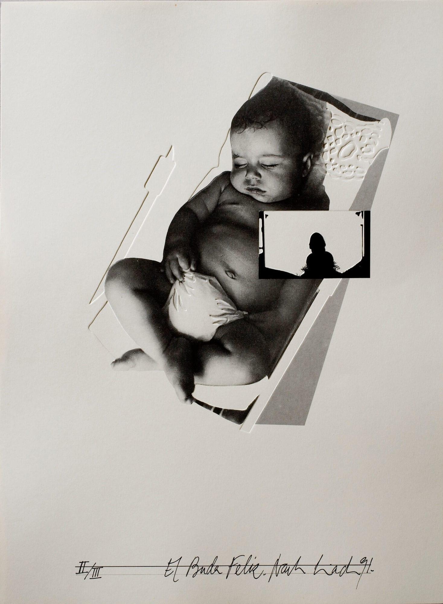 Nacho Criado (1943 – 2010). 5 piezas orientales, 1991