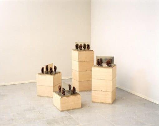 Adolfo Schlosser (1939 – 2004). Fata Morgana, 1992