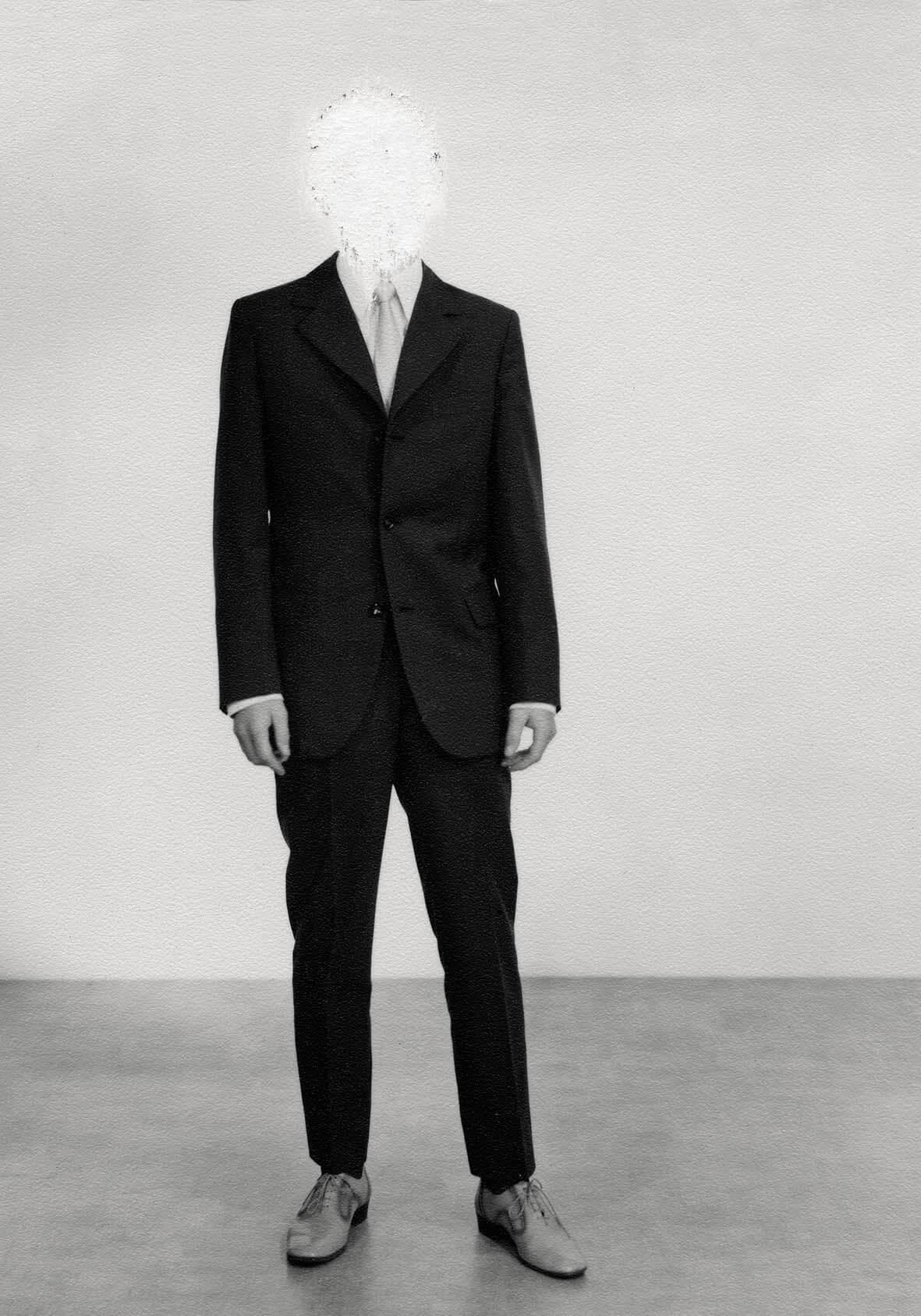 Men in Suit 17, 2018-2020