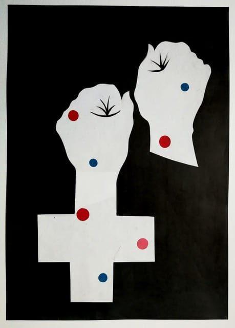 Eva Lootz, Untitled, 2015