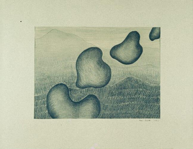 Mari Chordà, Cardiovol, 1973
