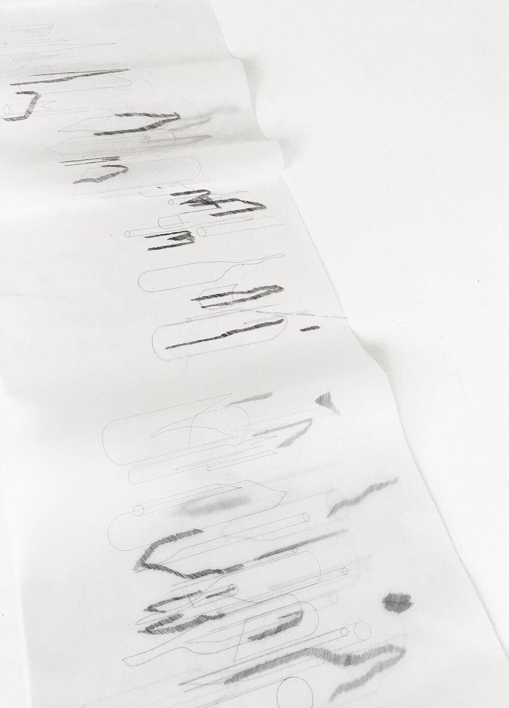 Stella Rahola Matutes, Axonometrics, 2019