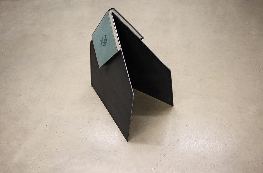 Toni Giró, Tú y el arte (Bibliogeometría), 2020