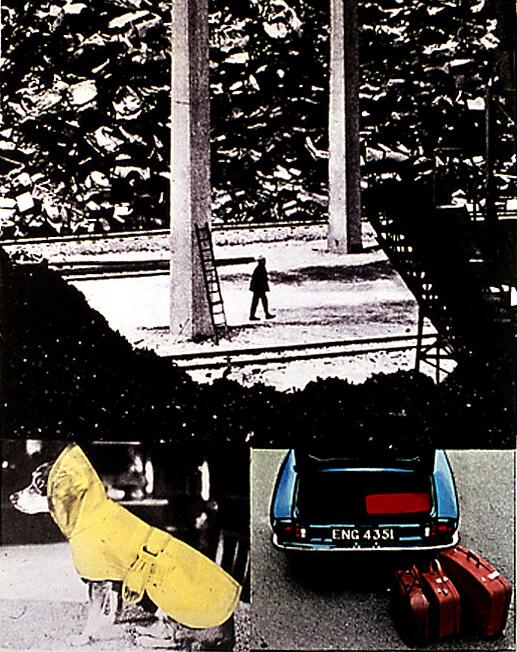 Eulàlia Grau, De viatge (Etnografía), 1973
