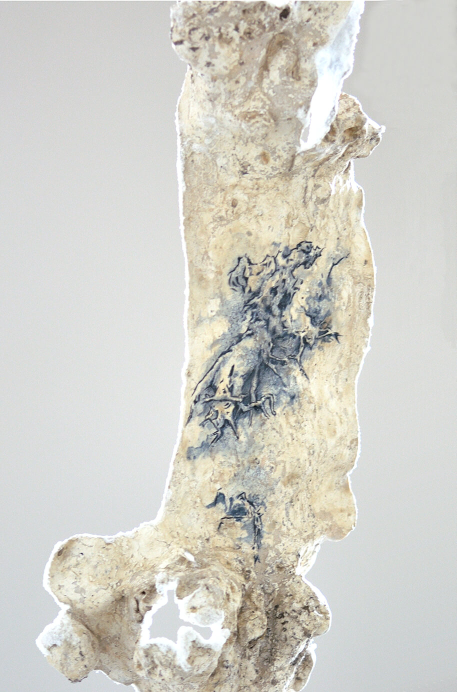 June Papineau, Goyesca No. 5, 2017