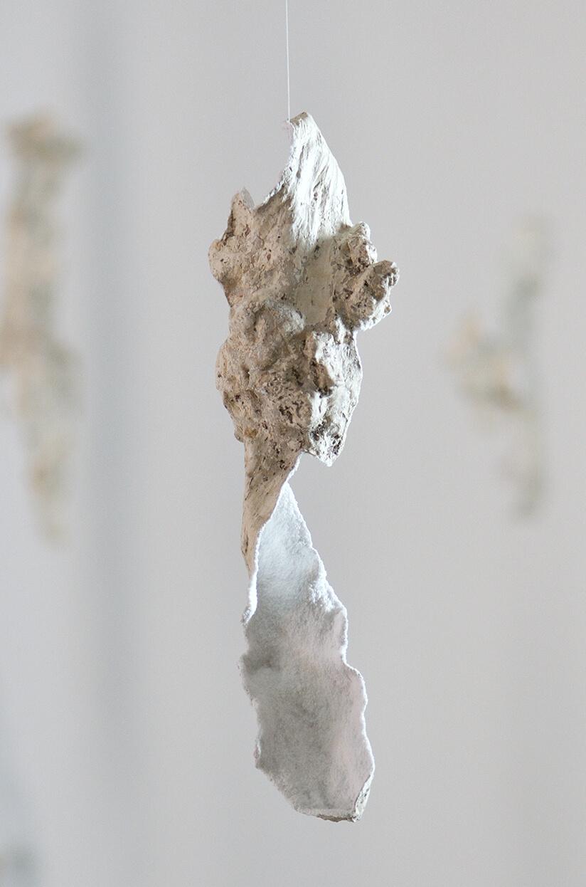 June Papineau, Goyesca No. 31, 2017