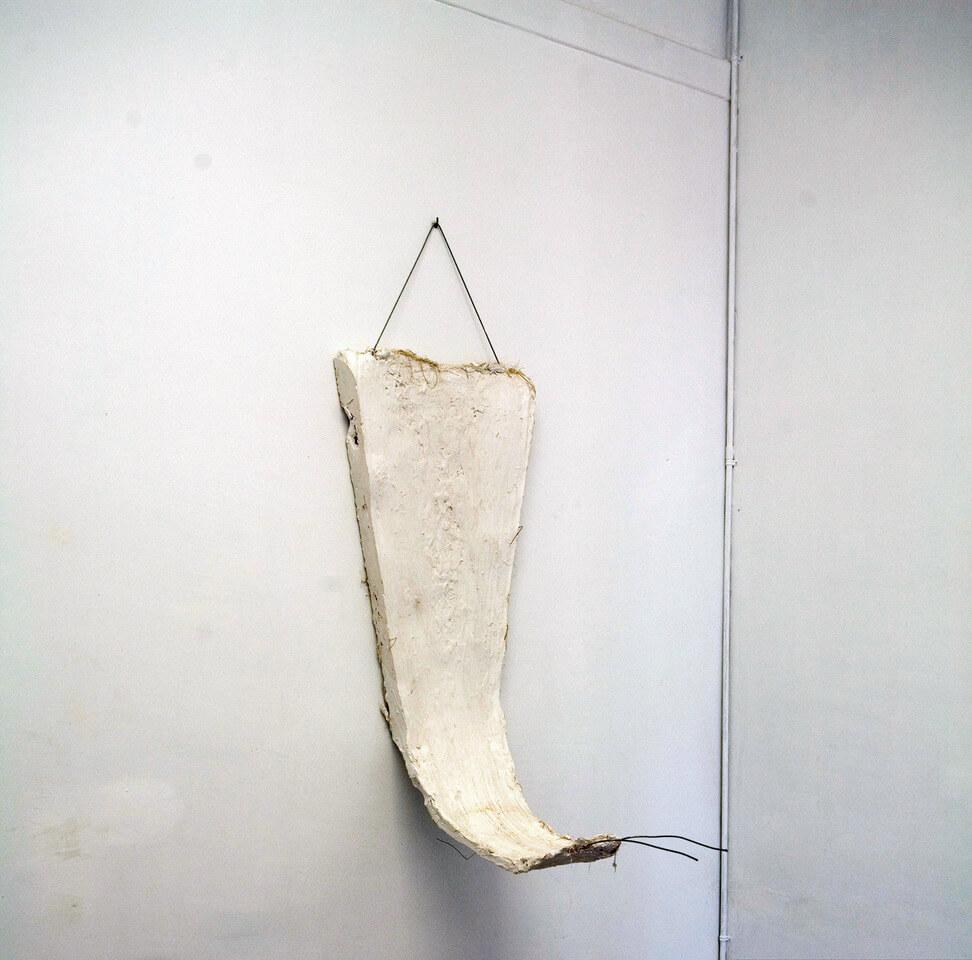 Oier Iruretagoiena, Lengua (III), 2013